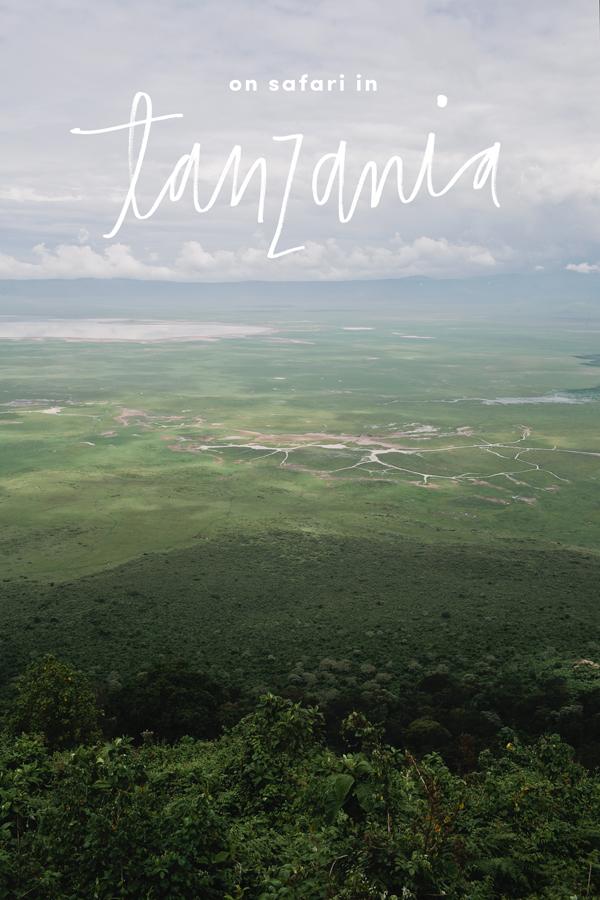 Tanzania-BLOG