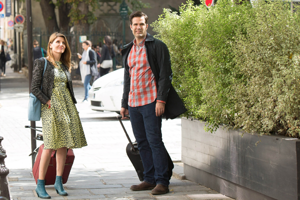 Catastrophe—Sharon Horgan + Rob Delaney